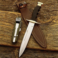 Elegant European Hunting Knife