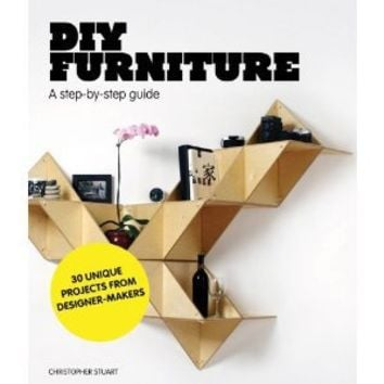 DIY Furniture: A Step-by-Step Guide
