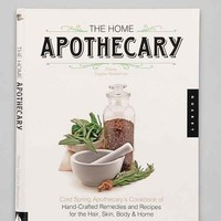 The Home Apothecary By Stacey Dugliss-Wesselman- Assorted One