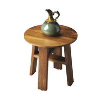Sheesham Accent Table