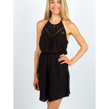 Amuse Society Mia Dress