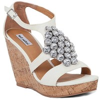 Not Rated Treasure Chest Sandal