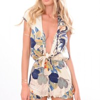 HelloMolly | Julia Playsuit