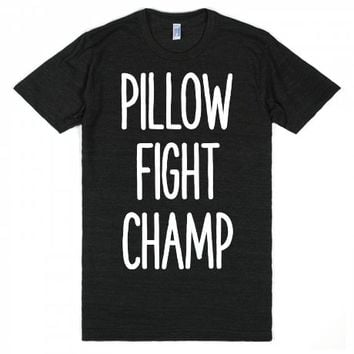 Pillow Fight Champ