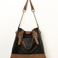 Free People Womens Parker Tote