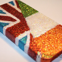 One Direction Inspired Iphone4/4s Case
