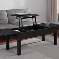 Altra Parsons Extension Coffee Table