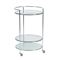 Ginny Bar Accent Table