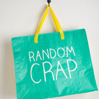 ModCloth Eco-Friendly Random Kindness Bag