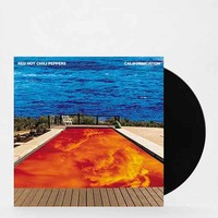 The Red Hot Chili Peppers - Californication 2XLP- Black One