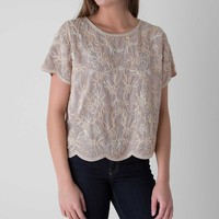 endless rose Beaded Top