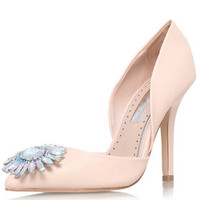 **Evelyn Court Shoes by Miss KG