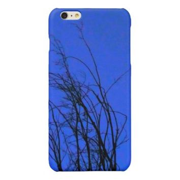 Tree Branches iPhone 6 Plus Case
