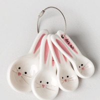 Bunny Measuring Spoons