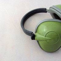 Wilson Sound Barrier Noise Cancelling Headset