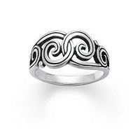 Gentle Wave Ring   James Avery