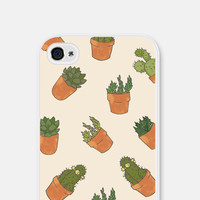 iPhone 5 Case - Succulent iPhone 6 Case - Cactus iPhone 6 Case - Cream Cactus iPhone 5 Case - Cactus iPhone 5c Case - Cco