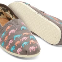 HAITI MULTI ELEPHANTS WOMEN'S CLASSICS