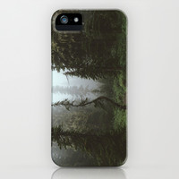 Rainier Forest iPhone & iPod Case by Kevin Russ