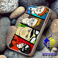 5SOS Superheroes  - Case For iPhone 6, iPhone 6+, samsung note 4, note 3, iPhone 5C Case, iPhone 5/5S Case, iPhone 4/4S Case, Samsung S5, S4, S3, iPod 5, iPad mini/air/2/3/4 United States Case  (AQ)