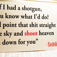 Sublime Love greeting card by InsomniaStudios on Etsy