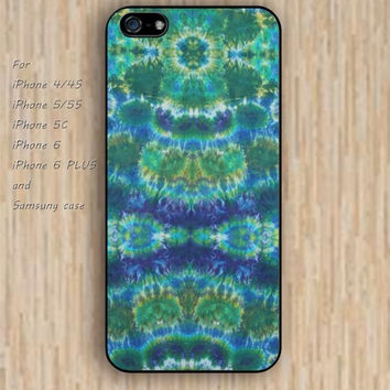 iPhone 5s 6 case Dream catcher colorful Lake blue grass phone case iphone case,ipod case,samsung galaxy case available plastic rubber case waterproof B464
