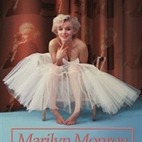 Iconic Marilyn Ballerina - College Wall Tin Signs Dorm Wall Decor Cheap For Girls Decorations