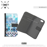 iPhone Wallet, iPhone 4 Wallet - iPhone 5 Wallet, iPhone 4S Case - iPhone Cover, iPhone 4s Wallet - PRE-ORDER