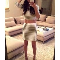 Kendall Two-piece Set