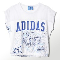 adidas London Logo Tee | adidas US