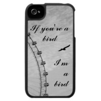 The Notebook 4/4S Speck Case from Zazzle.com