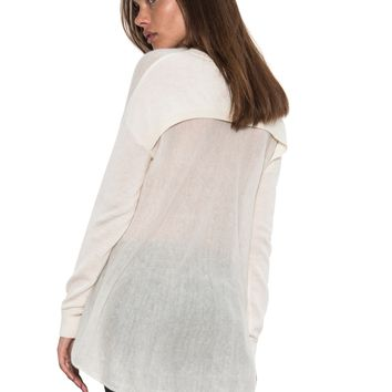 glade pullover - pullovers