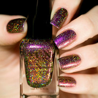 Fun Lacquer Celebrate (H) Nail Polish (2015 New Year Collection)
