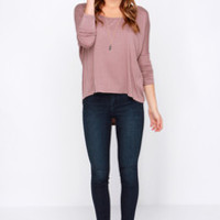 Dittos Kelly High Rise Dark Wash Jeggings