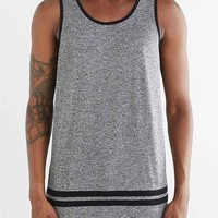 The Narrows Athletic Stripe Tank-