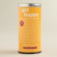 The Republic of Tea Get Happy Be Well Red Tea, 36-Count - World Market