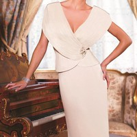 Daymor Couture 5001 Dress