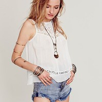 Free People Womens FP ONE Fly Away Tank