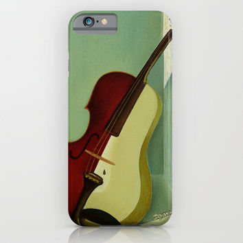 DIFFERENCES iPhone & iPod Case by Deyana Deco