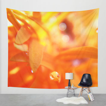 Let me hold that for you... Wall Tapestry by DuckyB (Brandi)