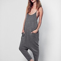 Free People Cashmere One Piece