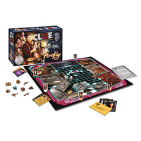 Firefly Clue - Usaopoly - Firefly/Serenity - Games at Entertainment Earth