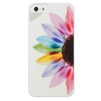 Generic Licensed UV Case for iPhone 5/5S - Retail Packaging - Sunrise