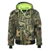 Women's Walls® Insulated Quilted Fleece Hooded Jacket - 296678, Women's Hunting Clothing at Sportsman's Guide