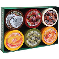 The Body Shop Body Butter Collection Gift Ulta.com - Cosmetics, Fragrance, Salon and Beauty Gifts