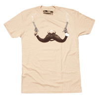 Handlebar Holdup - Men's Crew Neck