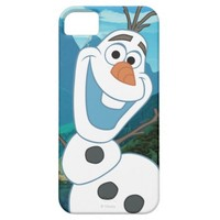 Olaf - Always up for Adventure Case For iPhone 5/5S
