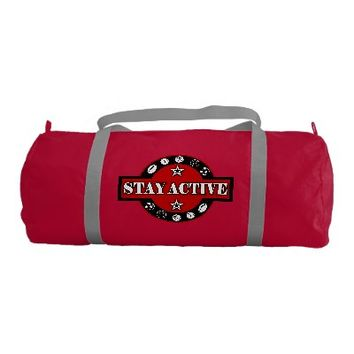 Duffle Gym Bag Gym Duffel Bag