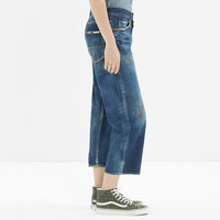 CHIMALA® SELVEDGE BAGGY JEANS