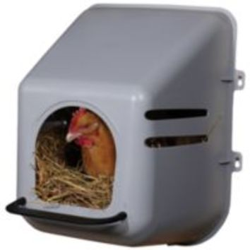 Little Giant Single Nesting Box